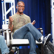 Lawrence Gilliard Jr. 2017 Summer TCA Tour - Day 2