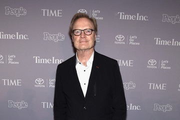 Lawrence O'Donnell TIME and People's Annual White House Correspondents' Association Cocktail Party