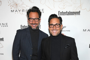 Lawrence Zarian Entertainment Weekly Celebrates Screen Actors Guild Award Nominees at Chateau Marmont Sponsored by Maybelline New York - Arrivals