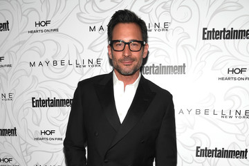 Lawrence Zarian Entertainment Weekly Celebrates the SAG Award Nominees at Chateau MarmontSsponsored by Maybelline New York - Arrivals