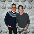 Lawrence Zarian Brooks Brothers Annual Holiday Celebration To Benefit St. Jude - Arrivals