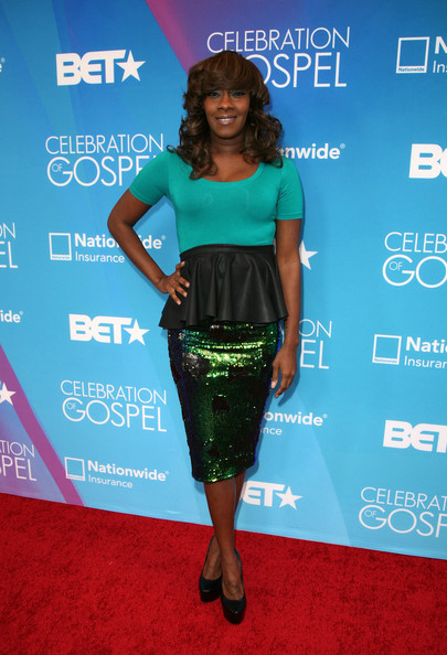2013 in this photo leandria johnson singer le andria johnson attends