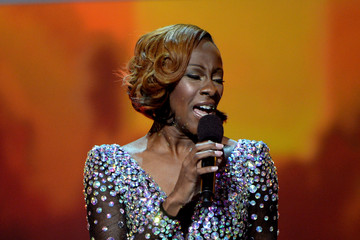 LeAndria Johnson BET Celebration of Gospel 2014 - Show