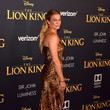 LeAnn Rimes Premiere Of Disney's 'The Lion King' - Arrivals