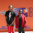 LeCrae 2018 BET Awards - Arrivals