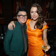 "Lea DeLaria Premiere Of Hulu's ""Reprisal"" Season One - After Party"