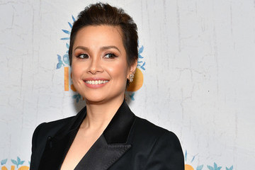Lea Salonga 'Once on This Island' Broadway Opening Night - After Party