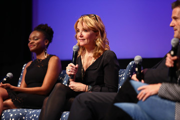 Lea Thompson SCAD Presents aTVfest 2017 - 'Switched At Birth'