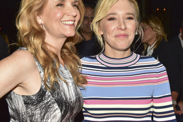 Lea Thompson Madelyn Deutch Premiere Of MarVista Entertainment's 'The Year Of Spectacular Men' - After Party