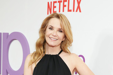 Lea Thompson Special Screening Of The Netflix Film 'Set It Up'