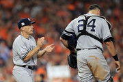 Joe Girardi Photos Photo