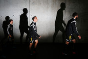 Andrew Durante and Manny Muscat Photos Photo