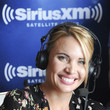 Leah Pipes SiriusXM's Entertainment Weekly Radio Channel Broadcasts From Comic-Con 2015