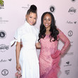 Leah Pump The LadyLike Foundation Women Of Excellence Luncheon