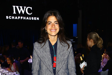 Leandra Medine IWC Schaffhausen Third Annual 'For The Love Of Cinema' Gala During Tribeca Film Festival - Inside