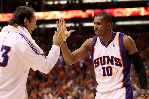 Barbosa signs with Suns