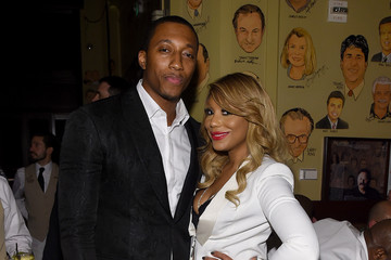 Lecrae Moore Sony Music Entertainment 2015 Post-Grammy Reception
