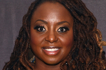 Ledisi GBK Music Gift Lounge In Honor Of The 2015 Grammy Nominees