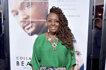 Ledisi 'Collateral Beauty' World Premiere - Arrivals