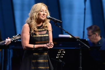 Lee Ann Womack Country Music Hall of Fame Grand Opening Celebration