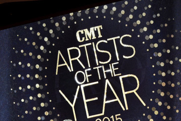 Lee Ann Womack 2015 'CMT Artists of the Year'