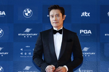 Lee Byung-Hun The 53rd Baeksang Arts Awards in Seoul