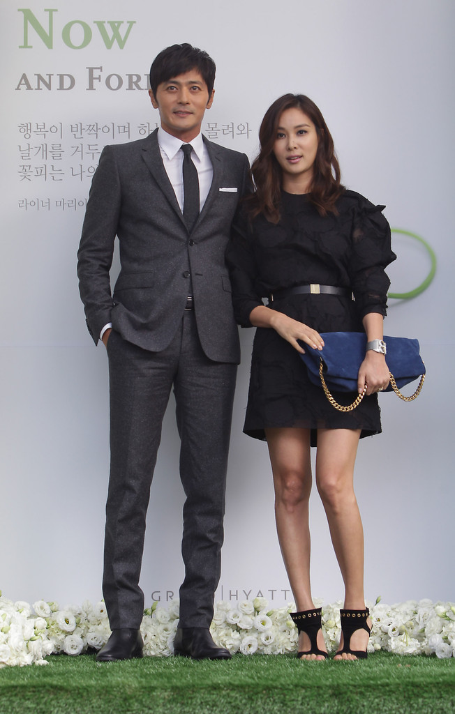 lee byung hun dating Lee byung hun (47) and lee min jeong (36) announced their official stance as a couple in 2012 after months of the two dating had been rumored as is the case with most celebrity couples, the two dated in secrecy, however when wedding rumors began to swirl, the two decided to announce their.