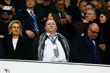 Lee Charnley Tottenham Hotspur v Newcastle United - Premier League