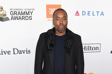 Lee Daniels Grammy Salute To Industry Icons Honoring Jay-Z - Arrivals