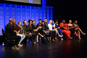 Lee Daniels The Paley Center For Media's 33rd Annual PaleyFest Los Angeles - 'Empire' - Inside