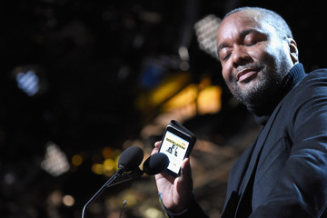 Lee Daniels BET Presents the American Black Film Festival Honors - Backstage