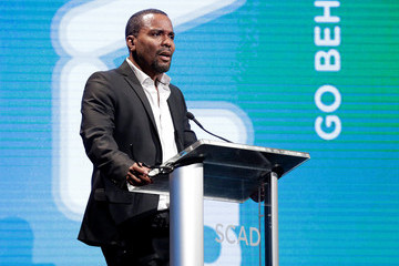 "Lee Daniels SCAD Presents aTVfest - Awards Presentation & ABC's ""How To Get Away With Murder"""