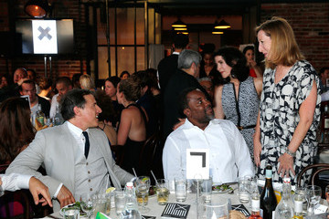 Lee Daniels Ghetto Film School 10th Annual Spring Benefit