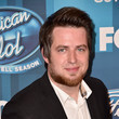 Lee DeWyze FOX's 'American Idol' Finale For The Farewell Season - Arrivals