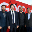 Lee Eisenberg Premiere Of Universal Pictures' 'Good Boys' - Red Carpet