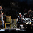 Lee Hendricks Eric Church Opens the New Ascend Amphitheater in Nashville, Tennessee