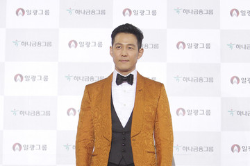 Lee Jung-jae Arrivals at the 50th Daejong Film Awards