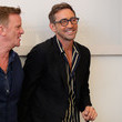 Lee Pace 'Driven' Photocall - 75th Venice Film Festival