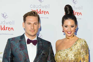 Lee Ryan The Caudwell Children Butterfly Ball - Arrivals