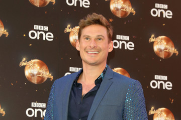 Lee Ryan 'Strictly Come Dancing 2018' - Red Carpet Launch