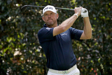 Lee Westwood World Golf Championships-Mexico Championship - Final Round