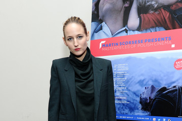 "Leelee Sobieski Masterpieces Of Polish Cinema Opening Night Screening Of ""Camouflauge"""