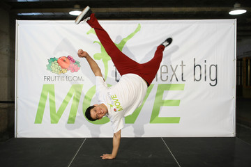 """Legacy Fruit Of The Loom """"The Next Big Move"""" Contest"""