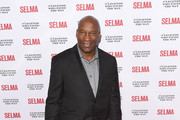 John Singleton attends the 'Selma' and the Legends Who Paved the Way gala at Bacara Resort on December 6, 2014 in Goleta, California.