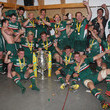 Leicester Tigers Celebrations