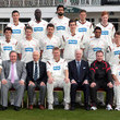 Lloyd Tennant Leicestershire CCC Photocall