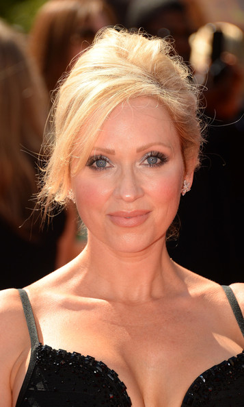 This Leigh Allyn Baker Actress Arrives At The