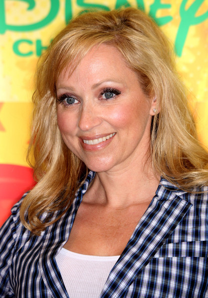 Leigh-Allyn Baker - Disney & ABC Television Group Summer Press Junket