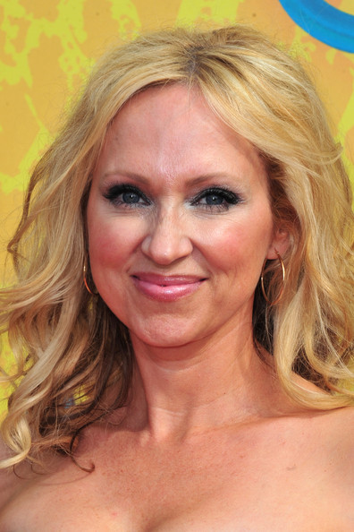 Leigh Allyn Baker Actress Attends Nickelodeon S Th