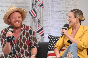 Leigh Francis BUILD Coming In America